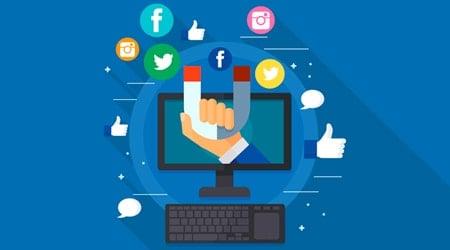 Como funcionam os anúncios em redes sociais